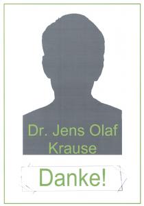 Dr Krause