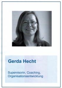 Gerda Hecht