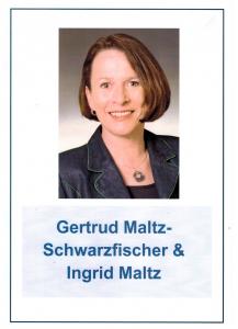 I Maltz G Maltz.Schwarzfischer