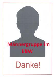 Männergruppe EBW