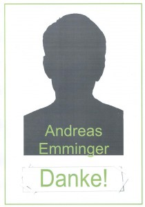 Andreas Emminger