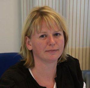 Birgit Hoier