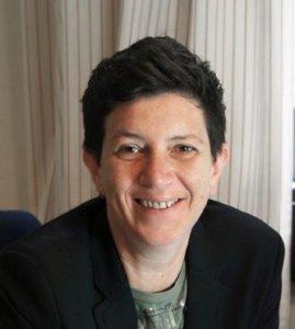 Sabine Treffer