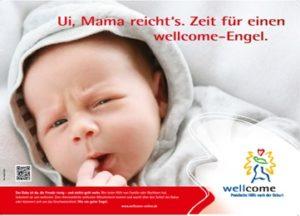 wellcome Ui, Mama reicht'S