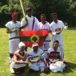 Oromo-Bild zur Ankündigung