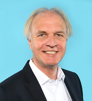 Deutsche Leichtathletik-Meisterschaften 2016 in Kassel: DLV-Präsident Dr. Clemens Prokop